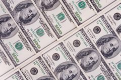 Dollars money - background Royalty Free Stock Images