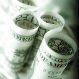 dollars nous Photographie stock libre de droits