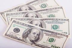 Dollars skrilla Royalty Free Stock Image