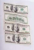 Dollars skrilla Stock Image