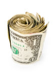 Dollars US Photographie stock libre de droits