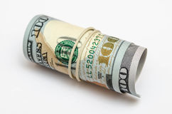 Dollars of the USA Stock Image