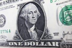 Dollarschein Lizenzfreie Stockbilder