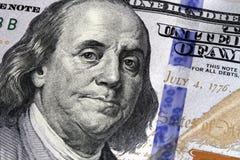 Dollarschein Stockfotos