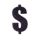 Dollarsymbol Fotografering för Bildbyråer