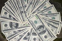 Doller. Money bus business stakeholder stock photo
