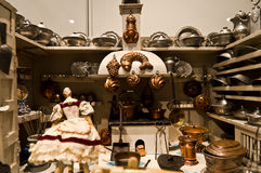 Dollhouse Fotografia Stock