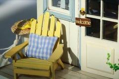 dollhouse Fotografia Stock Libera da Diritti