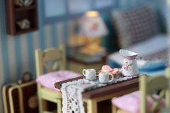 Dollhouse Stock Photos