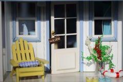 Dollhouse Royalty Free Stock Photos