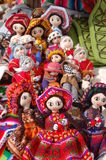 Dolls Royalty Free Stock Images
