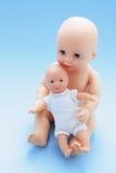 Dolls Stock Image