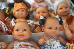 Dolls Royalty Free Stock Photo