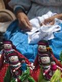 Dolls Stock Photo