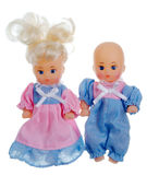 Dolls Stock Photos