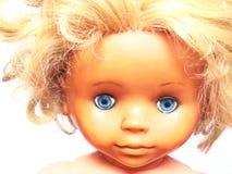 Dolls portraits Stock Photos