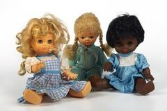 Dolls Royalty Free Stock Photos