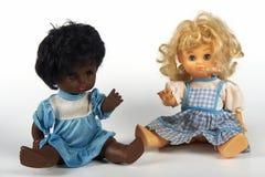 Dolls Royalty Free Stock Photography