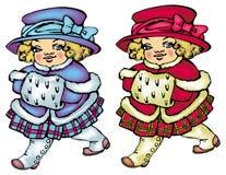 Dolly Royalty-vrije Stock Afbeelding