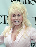 Dolly Parton Lizenzfreies Stockfoto