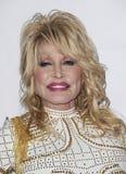 Dolly Parton fotografia stock
