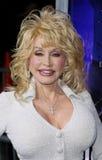 Dolly Parton Stock Photo