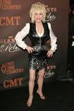 Dolly Parton imagens de stock