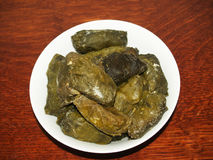 Dolma Royalty Free Stock Images