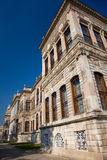 dolmabahce παλάτι Στοκ Φωτογραφία