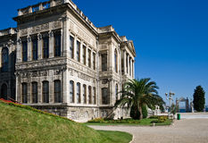 Dolmabahce Royalty Free Stock Image