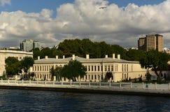 Dolmabahce Pałac Fotografia Royalty Free