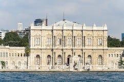 Dolmabahce pałac Obraz Stock