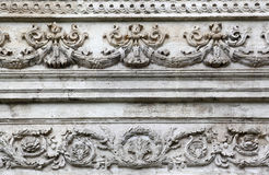 Dolmabahce Palace Details, Istanbul Stock Photography