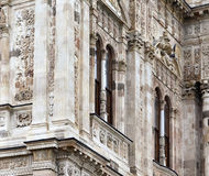 Dolmabahce Palace Details , Istanbul (Turkey) Royalty Free Stock Photos
