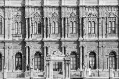 Dolmabahce Palace Royalty Free Stock Images