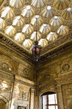 Dolmabahce Palace at Istanbul Stock Image