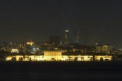 Dolmabahce palace, Istanbul-Turkey Stock Photography