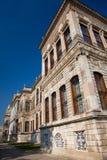 Dolmabahce Palast Stockfotografie