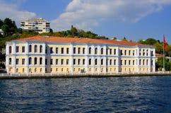 Dolmabahce slott Royaltyfri Bild