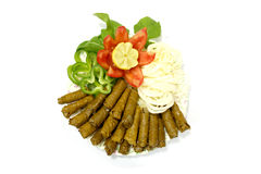Dolmades Royalty Free Stock Images