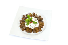Dolmades Stock Photos