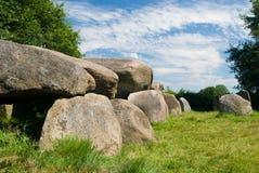dolmenów kamienie obrazy royalty free
