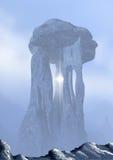 dolmen Στοκ εικόνες με δικαίωμα ελεύθερης χρήσης