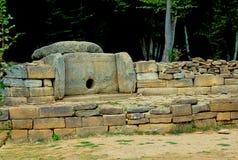 dolmen Royalty-vrije Stock Afbeeldingen