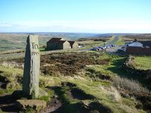 dolmen Images libres de droits