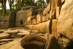 dolmen Lizenzfreies Stockfoto