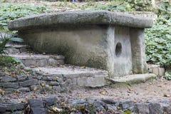 dolmen Fotografia Royalty Free