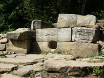 dolmen Στοκ φωτογραφία με δικαίωμα ελεύθερης χρήσης