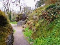 dolmen Стоковое фото RF