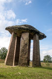 Dolmen Stock Photography